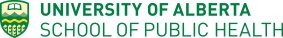 School of Public health Logo